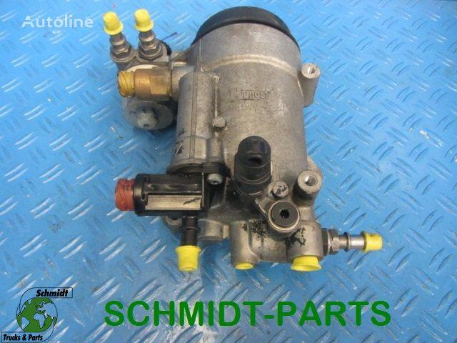 filtro carburante MAN 51.12501.7277 Brandstoffilterhuis per camion MAN