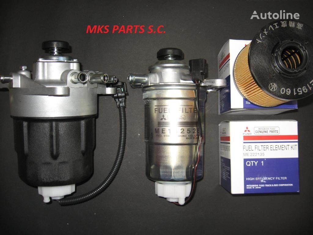 filtro carburante MITSUBISHI - FUEL FILTER ASSY - per camion MITSUBISHI CANTER FUSO nuovo