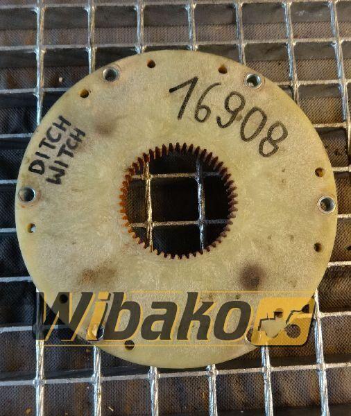 frizione Coupling 42FLE-6.5 per altre macchine edili 42FLE-6.5 (50/80/215)
