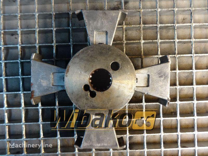 frizione Coupling Centaflex 160H per escavatore 160H (14/40/125)
