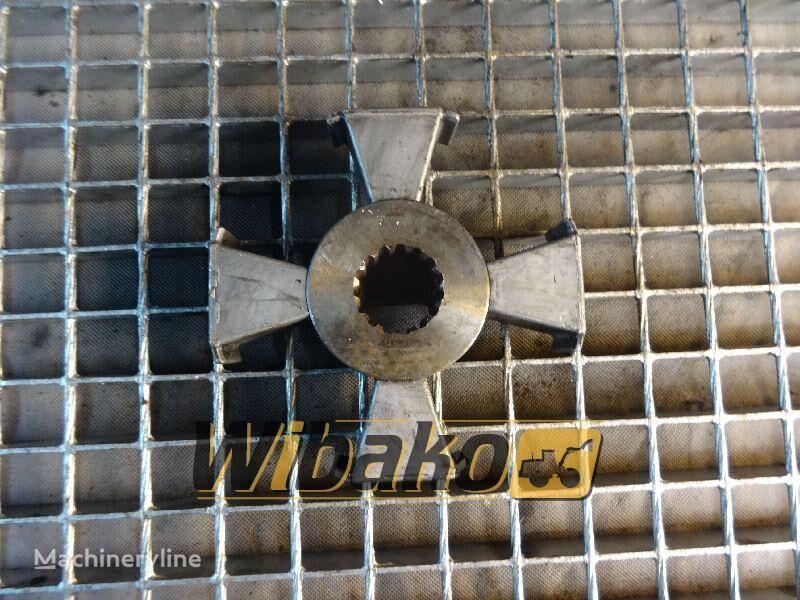 frizione Coupling Centaflex 40H per escavatore 40H (15/40/85)