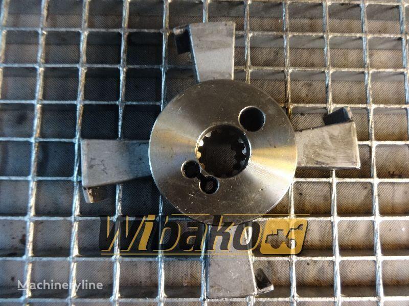 frizione Coupling Centaflex 50H per escavatore 50H (12/35/100)