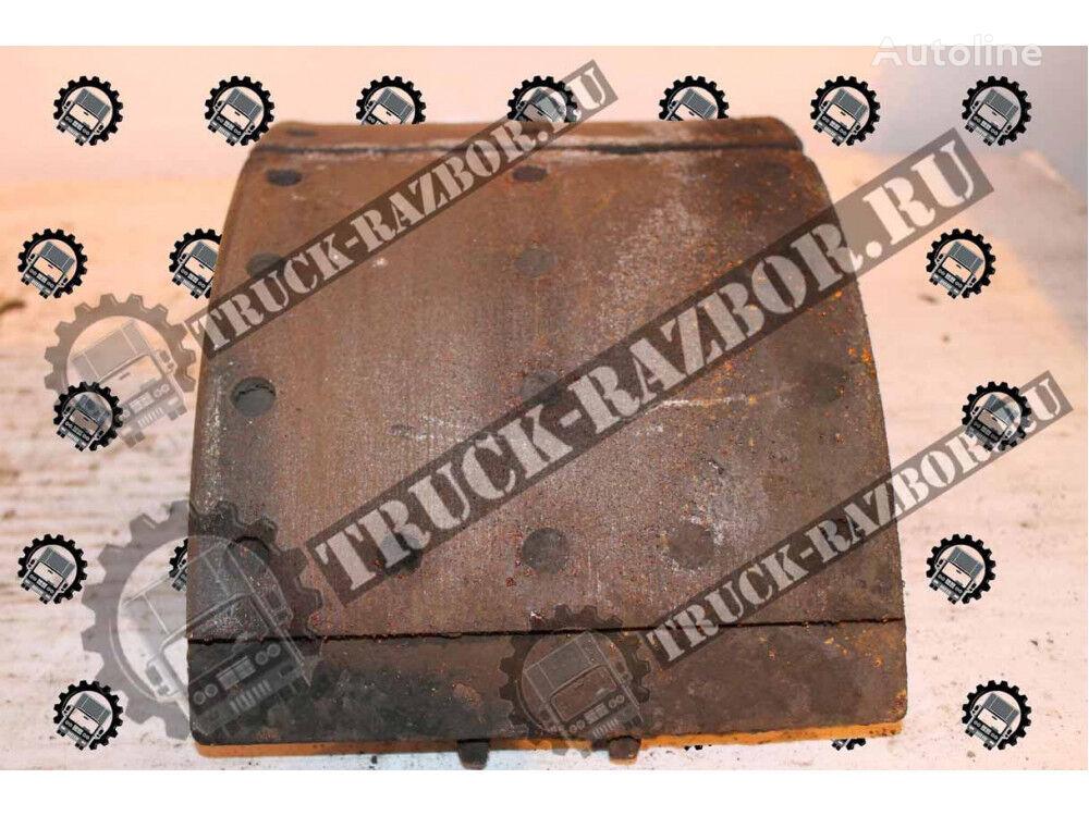 ganasce freno VOLVO per camion VOLVO FM samosval 2008g. 200mm
