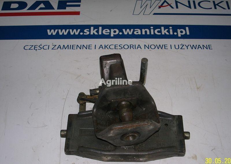 gancio di traino Zaczep automatyczny, Coupling system CRAMER KU 2000 / 335B Same, per trattore