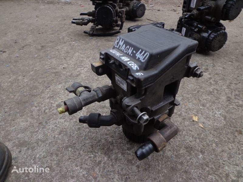 gru RENAULT Knorr-Bremse per camion RENAULT Magnum