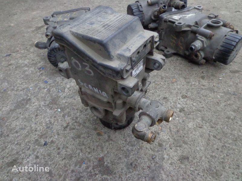 gru SCANIA Knorr-Bremse per trattore stradale SCANIA 124, 114, 94