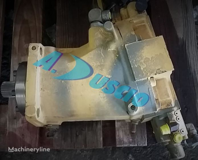motore idraulico CATERPILLAR MOTEUR hydraulique translation / Motor travel per pala cingolata CATERPILLAR 953C