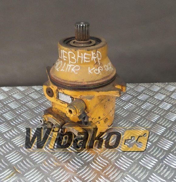 motore idraulico FMF64 ( ) per escavatore LIEBHERR
