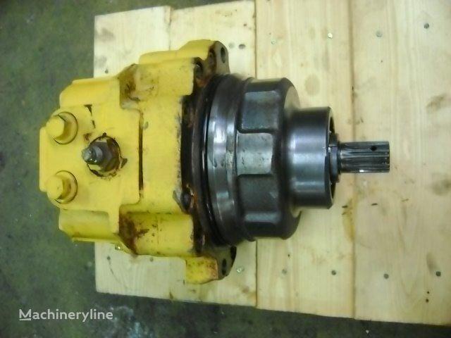 motore idraulico KOMATSU Track Motor per escavatore KOMATSU Pc 180-3