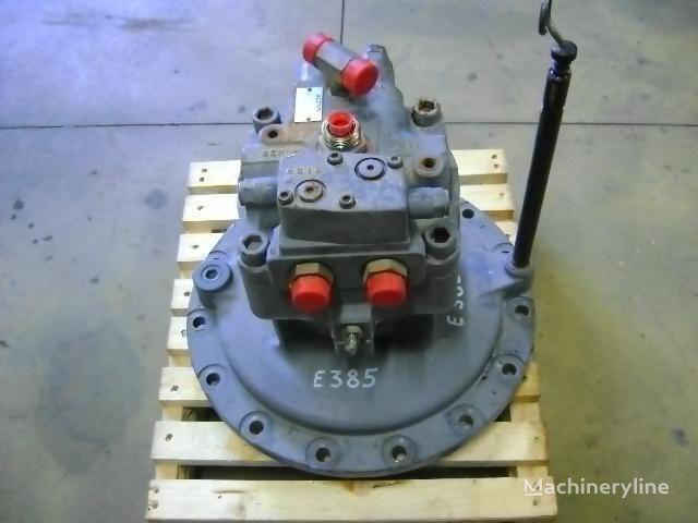 motore idraulico NEW HOLLAND per escavatore NEW HOLLAND E 385