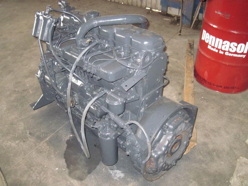 motore Andoria SW 400 per camion