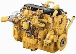 motore CATERPILLAR per bulldozer CATERPILLAR nuovo