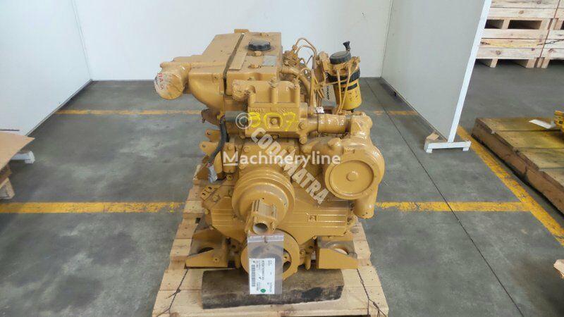 motore CATERPILLAR per escavatore CATERPILLAR 307