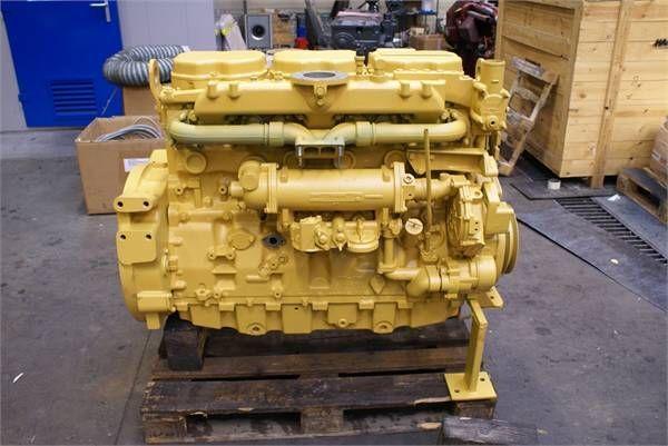 motore CATERPILLAR 3126 per altre macchine edili