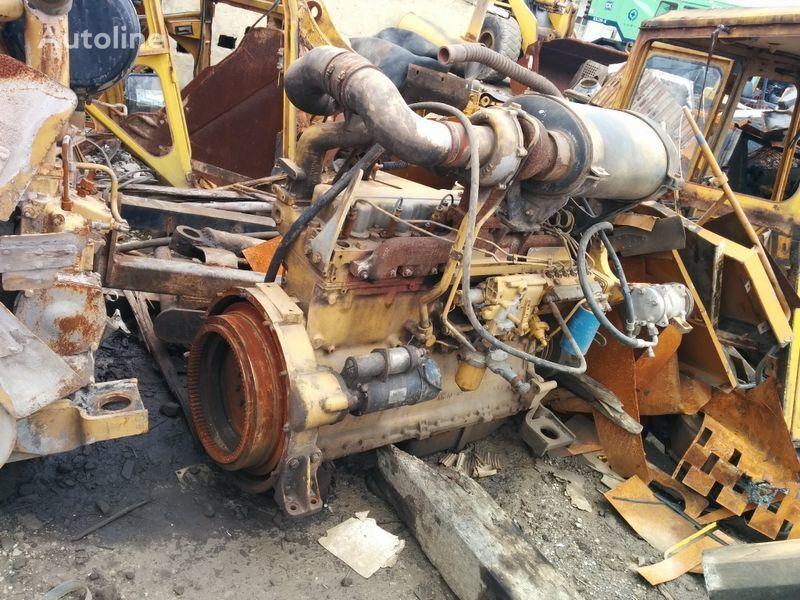 motore CATERPILLAR 3306 per generatore CATERPILLAR 966F