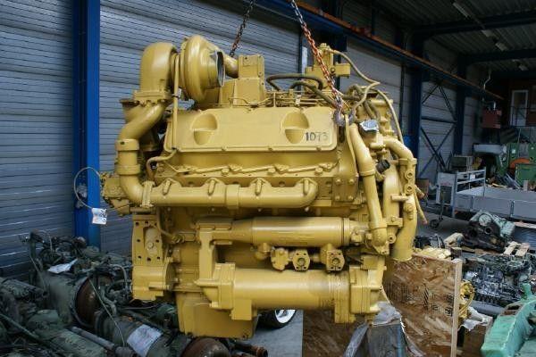 motore CATERPILLAR 3408 per altre macchine edili CATERPILLAR 3408