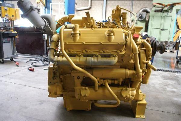 motore CATERPILLAR 3408 per pala gommata CATERPILLAR 3408