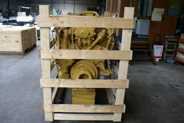 motore CATERPILLAR 3408 E per escavatore CATERPILLAR 3408 E