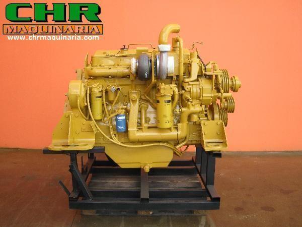 motore CATERPILLAR 375 per escavatore