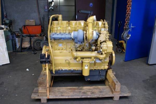 motore CATERPILLAR C15 per altre macchine edili CATERPILLAR C15