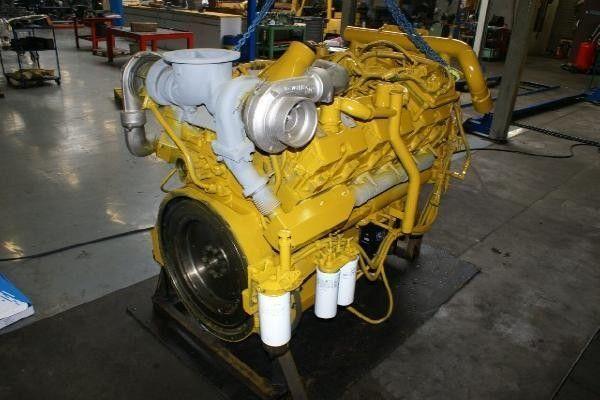 motore CATERPILLAR C27 per generatore CATERPILLAR C27