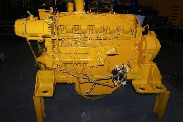 motore CATERPILLAR RECONDITIONED ENGINES per escavatore CATERPILLAR RECONDITIONED ENGINES