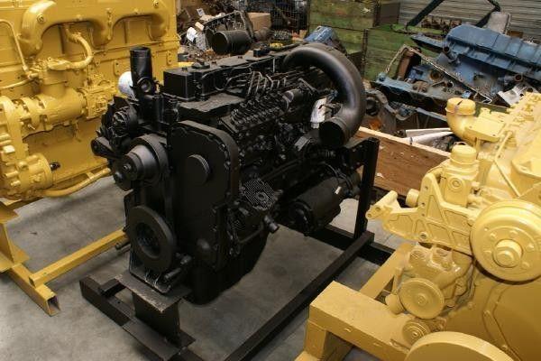 motore CUMMINS 6 CT 8.3 per altre macchine edili