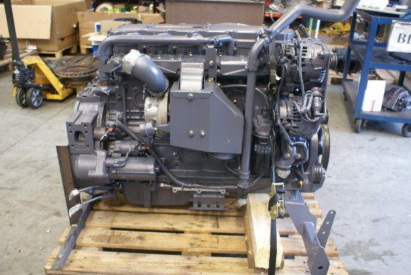 motore CUMMINS QSB6.7 per altre macchine edili CUMMINS