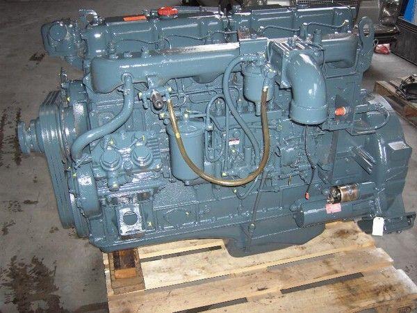motore DAF 825 TRUCK per camion DAF 825 TRUCK