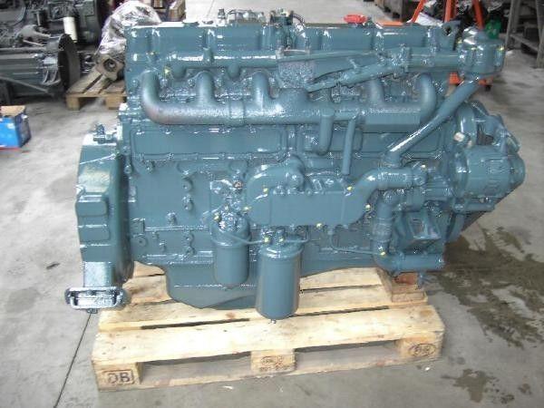 motore DAF DHT 825 per altre macchine edili DAF DHT 825