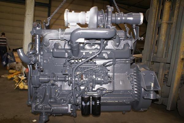 motore DAF DK 1160 per trattore stradale DAF DK 1160
