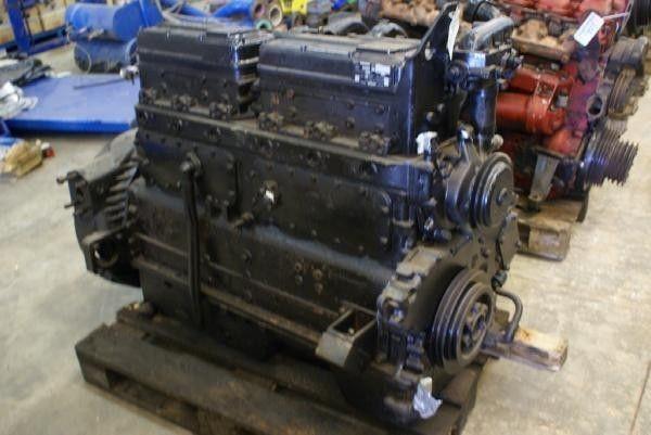 motore DAF DKV 1160 per altre macchine edili DAF DKV 1160