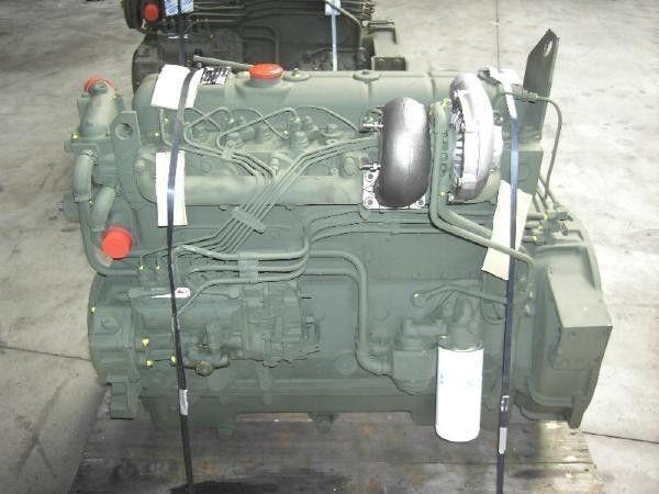 motore DAF DNTD 620 per altre macchine edili DAF DNTD 620