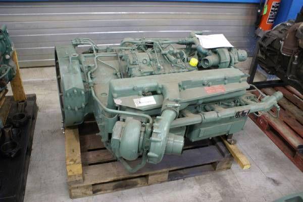 motore DAF LT 160 per camion DAF LT 160