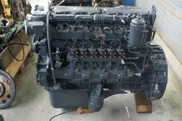 motore DAF PE 235 C per altre macchine edili DAF PE 235 C