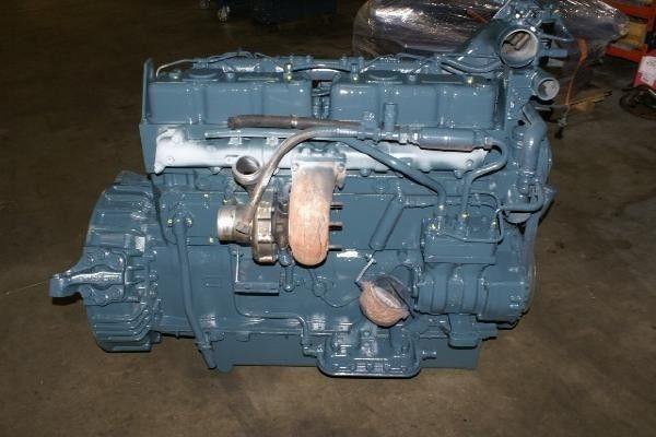 motore DAF WS 242 M per altre macchine edili DAF