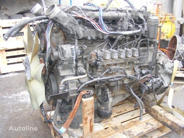 motore DAF motor XF95 430/480 HP per camion DAF motor XF95 430/480 HP