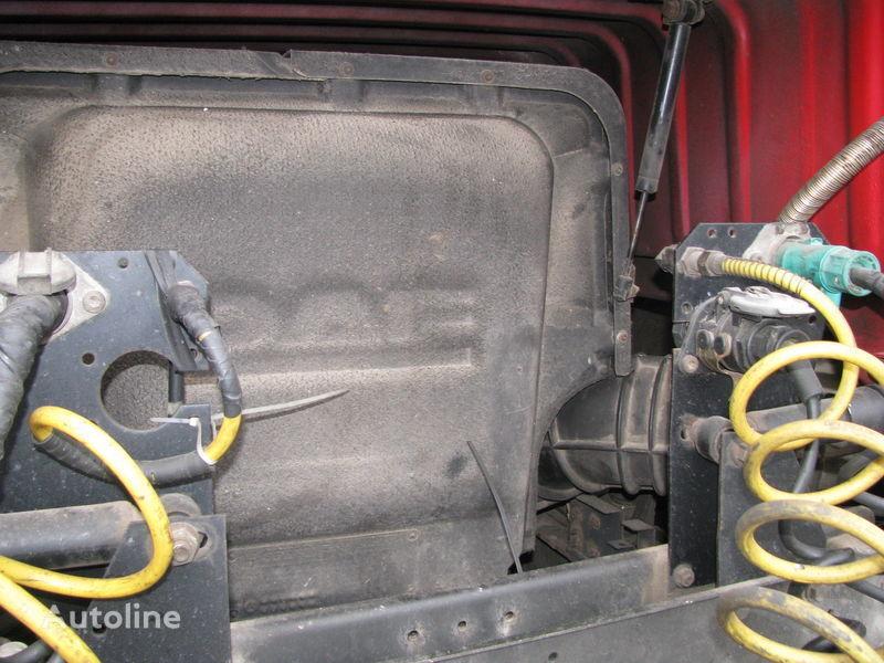 motore DAF Zashchita dvigatelya per trattore stradale DAF XF,CF