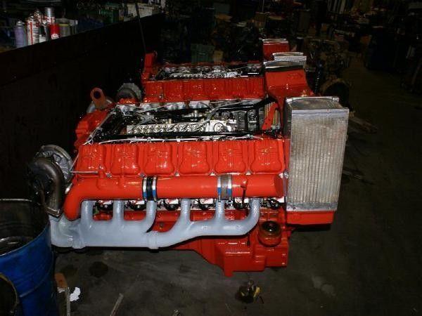 motore DEUTZ BF12L513C per altre macchine edili