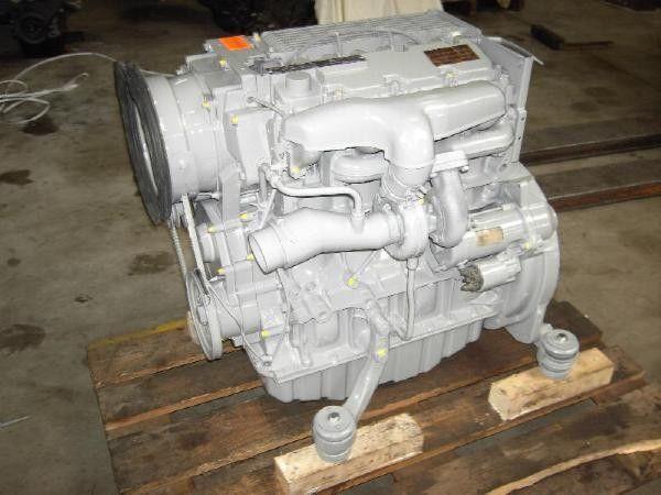 motore DEUTZ BF4L1011 per pala gommata DEUTZ BF4L1011