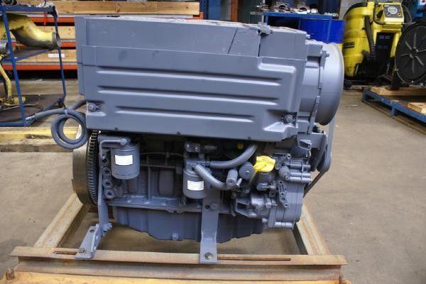 motore DEUTZ BF4L2011 per altre macchine edili DEUTZ BF4L2011