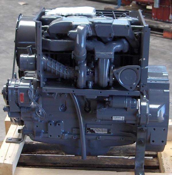 motore DEUTZ BF4L913 per generatore DEUTZ BF4L913
