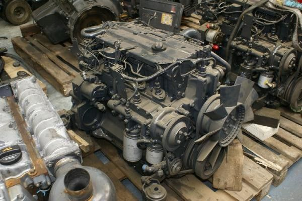 motore DEUTZ BF4M1012E per altre macchine edili DEUTZ BF4M1012E