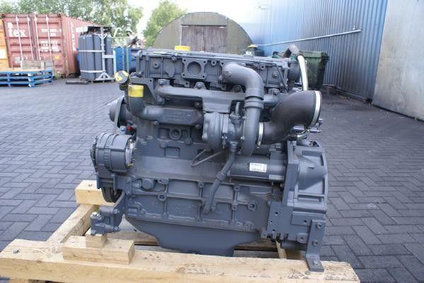 motore DEUTZ BF4M1013 per altre macchine edili DEUTZ BF4M1013