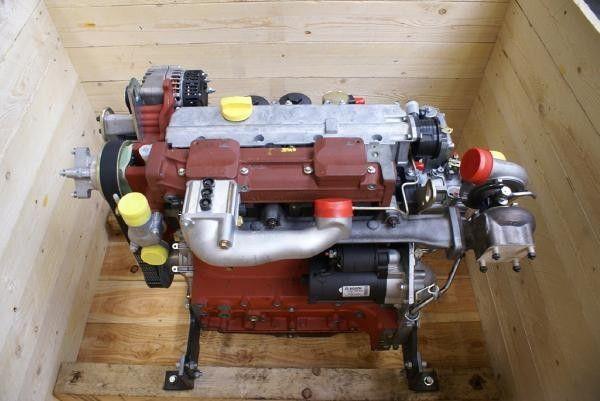 motore DEUTZ BF4M2012 per escavatore DEUTZ BF4M2012
