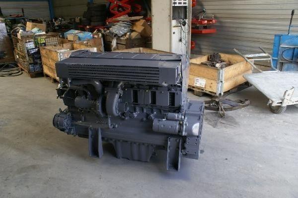 motore DEUTZ BF6L513RC per altre macchine edili DEUTZ BF6L513RC