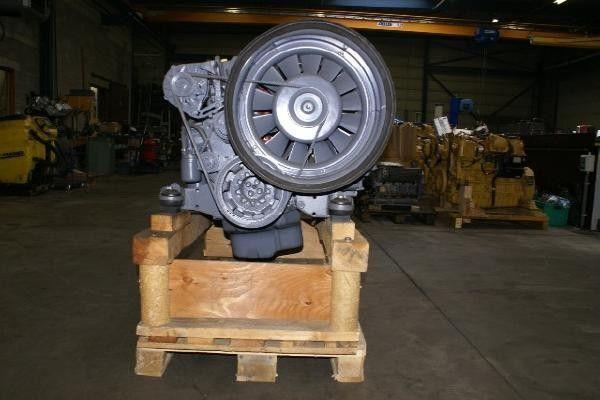 motore DEUTZ BF6M1012 per altre macchine edili