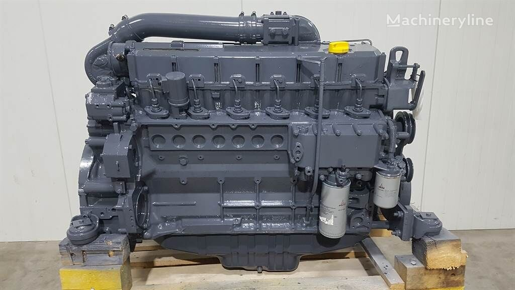 motore DEUTZ BF6M1013C per altre macchine edili DEUTZ BF6M1013C