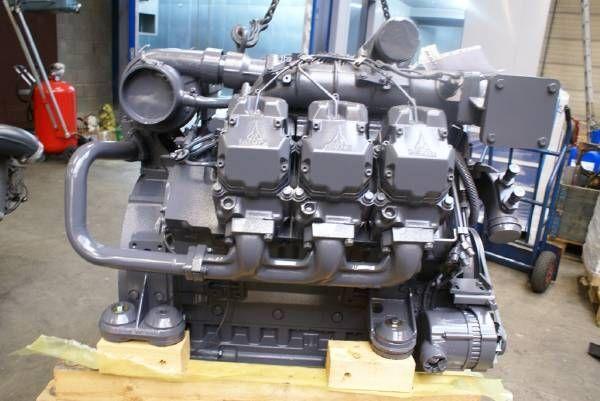 motore DEUTZ BF6M1015 per altre macchine edili DEUTZ BF6M1015