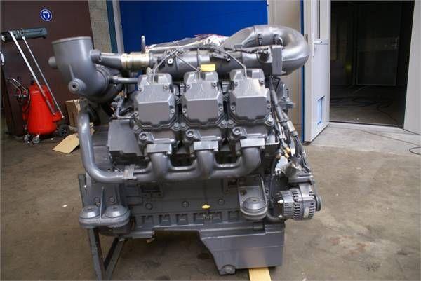 motore DEUTZ BF6M1015C per altre macchine edili DEUTZ